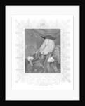 Portrait of Charles Pratt, 1st Earl Camden by English School