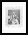 Portrait of Charles Seymour, Duke of Somerset by English School