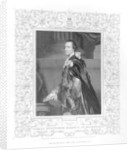 Portrait of Charles Wentworth, Marquis of Rockingham by W.T. Mote