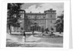 Marlborough House by C.A Wilkinson