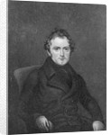 James Bronterre O'Brien by English School