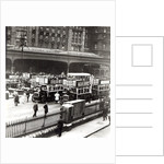 Victoria Station by English Photographer
