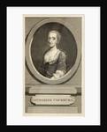 Catharine Cockburn by English School