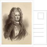 Anthony Count Hamilton by English School
