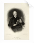 Mr. Murray, publisher of Lord Byron's works by English School