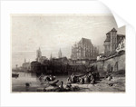 The City of Cologne by William Leighton Leitch