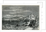 The City of Genoa by English School