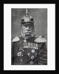 The Kaiser Wilhelm by English School