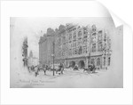 The Midland Hotel, Manchester by English School
