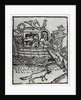 Noah's Ark by English School