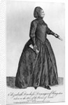 Elizabeth Chudleigh, Countess of Bristol and Duchess of Kingston by English School