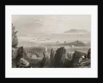 Dublin Bay from Kingstown Quarries by William Henry Bartlett
