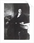 Thomas Telford by Samuel Lane