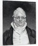 James Hook by English School