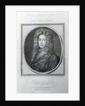 John, Lord Somers by Sir Godfrey Kneller