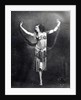 Ida Rubinstein in the role of Salome by French Photographer