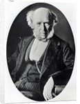 Herbert Spencer by English Photographer