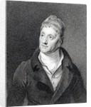 Portrait of Sir John Soane by English School