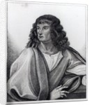 Portrait of Robert Spencer 2nd Earl of Sunderland by English School