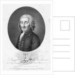 Luigi Boccherini by French School