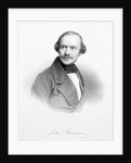 Jules Benedict by Charles Baugniet