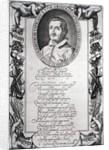 Hieronymus Frescobaldi by Italian School