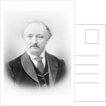 Sir John Stainer by English Photographer