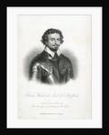 Sir Thomas Wentworth, 1st Earl of Strafford, by English School