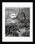 The State of Ireland: The Affray at Belmullet, County Mayo by Aloysius O'Kelly