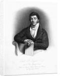 Edward Buttenshaw Sugden, 1st Baron St. Leonards by Thomas Millichap