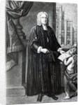 Jonathan Swift by Francis Bindon