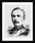 Lieutenant-Colonel Hamill Stewart, C.M.G 11th Hussars by English School