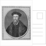 Sir Thomas Smyth by Hans Holbein The Younger