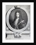 James Douglas, 2nd Duke of Queensberry by Sir Godfrey Kneller