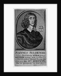 John Selden by English School