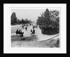 The Bois de Boulogne by French Photographer