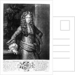 Theophilus Hastings, seventh earl of Huntingdon by Sir Godfrey Kneller