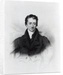 Charles Lamb by English School