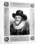 Edward Alleyn by English School