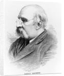 Henry Mayhew by English School