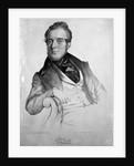 Michael Balfe, engraved by the artist by Firmin Salabert