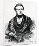 Sir Charles Barry by English School