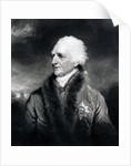 Augustus Henry Fitzroy, 3rd Duke of Grafton by John Hoppner