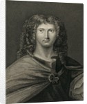 Wentworth Dillon, 4th Earl of Roscommon by English School