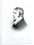 John Constable, aged 20 by Daniel Gardner