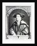 Hans Holbein the Younger by Hans Holbein The Younger