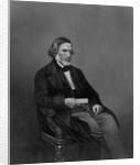 John Gibson Esq by John Jabez Edwin Paisley Mayall