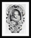 Francesco Gonzago, Duke of Mantua and Marquess of Montferrat by Italian School