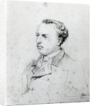 Emmanuel Chabrier aged 20 by James Jacques Joseph Tissot