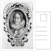 Ferdinando Gonzaga, Duke of Mantua by Italian School